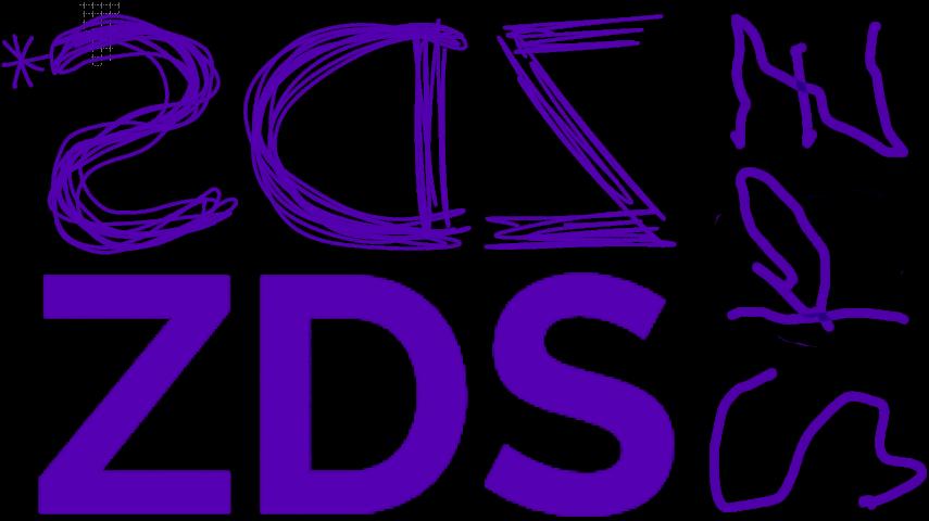 Logo der ZDS